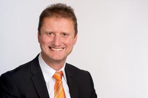 Achim Sauer, Teamleiter Zahlungsverkehr