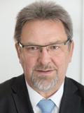 Wilfried Elias, Leiter Marktgebiet Brunnen, Hohenried und Karlskron, Immobilienberater