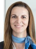 Tanja Vogelmann, Privatkunden-Betreuerin