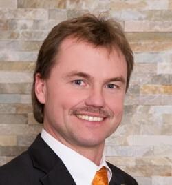 Johannes Zieglmeister, Bezirksleiter Bausparkasse Schwäbisch Hall