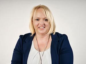 Sabine Dutter, Privatkundenberater