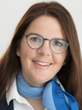 Martina Walter, Privatkunden-Betreuerin