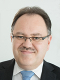 Reinhard Finkenzeller, Leiter Versicherungsdienst