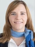 Annika Köppel, Privatkunden-Beraterin