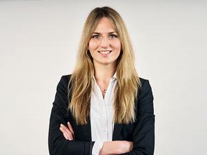 Simone Papenfuß, Gewerbe- und Firmenkundenberater