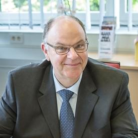 Dietmar Breit , Kundenservice