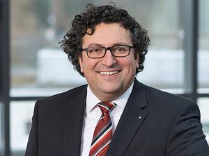 Markus Krimmer, Ansprechpartner Auslandsgeschäft