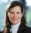 Christine Lösel, Privatkundenberaterin