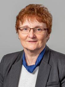 Gabriele Diezemann, Kundenberaterin