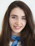 Natalie Vogel, Privatkunden-Beraterin