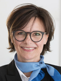 Susanne Gerstner, Versicherungsfachfrau IHK und Versicherungsassistenz