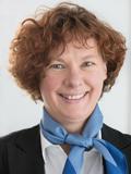 Monika Herrmann, Beauftragte für Genossenschaftsbanken Allianz Versicherung
