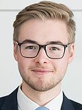 Elias Steinmassl, Privatkunden-Berater