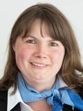 Bettina Reichart, Service- und Marktassistenz