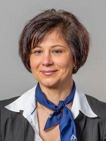 Katja Falkenhahn, Wohnungsbauberaterin