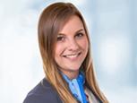 Jennifer Reuter, Baufinanzierungsberaterin
