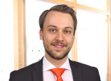 Simon Ammann, Privatkundenbetreuer