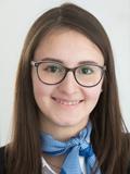 Sara Sekula, Auszubildende