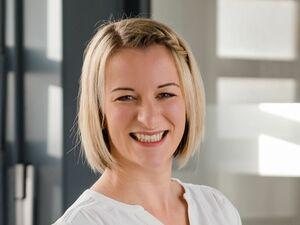 Doris Sternegger, Vertriebsunterstützung für Immobilienberater