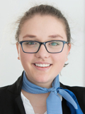 Anna Aicher, Service- und Marktassistenz