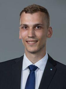 Michael Große, Bezirksleiter R+V Versicherung
