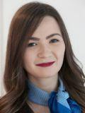 Ingrid Strackbein, Privatkunden-Betreuerin