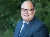 Martin Kramme, Privatkundenberater der R+V Versicherung