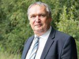 Uwe Schmidt, Berater der Bausparkasse Schwäbisch Hall