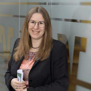 Sonja Müller, Kundenservice