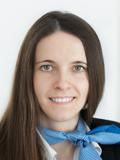 Lucia Betz, Individualkunden-Betreuerin