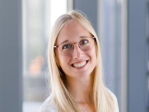 Bettina Unterreitmeier, Wohnbaufinanzierungsberaterin